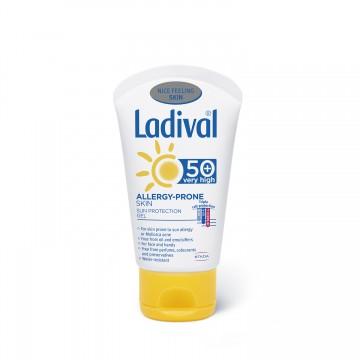 LADIVAL gel za kožu lica...