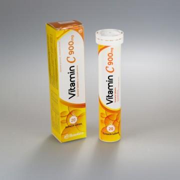 Vitamin C 900 mg, 20...